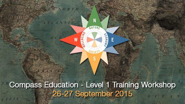 Compass Education - Level 1