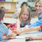 Responsive Classroom Course for Elementary Educators